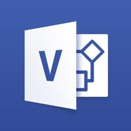 Microsoft Visio Viewer – flowcharts and diagrams