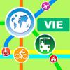 Vienna City Maps - Descubre VIE con Guías de METRO