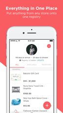 Babylist Baby Registry on the App Store