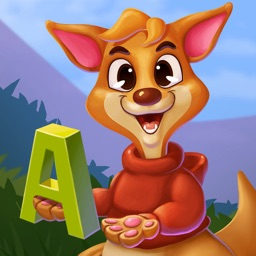 HanGaroo Word Guess - Hang Man Challenge