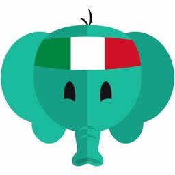 Simply Learn Italian - Travel Phrasebook for Italy