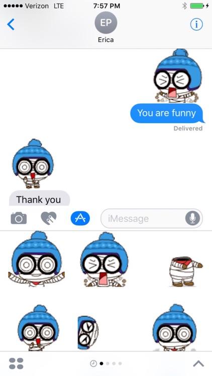 Robot Emojis