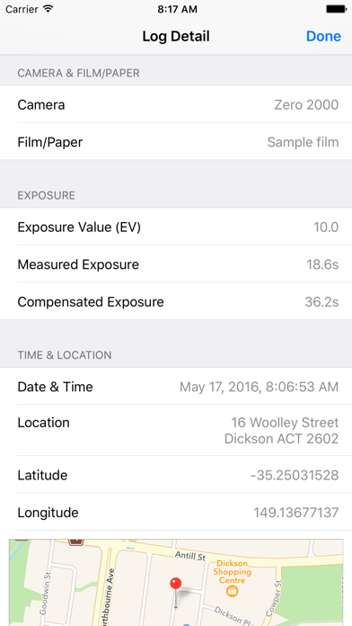 download Pinhole Master apps 0