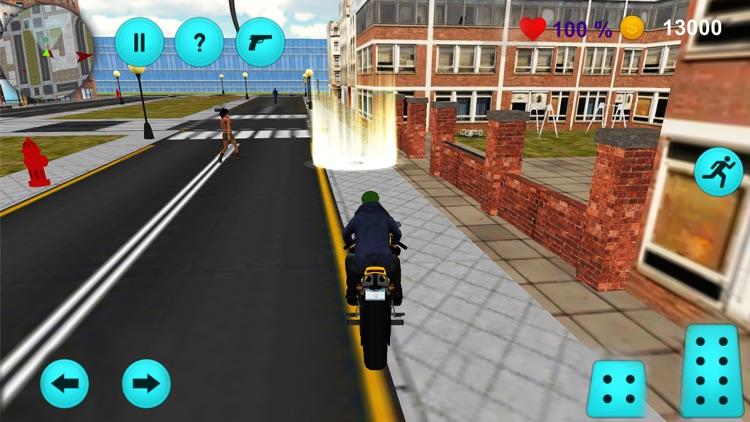 GangWar Crime City screenshot-3