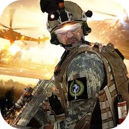 Swat Hero Attack Terrorist War