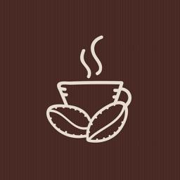 CoffeeMoji - coffee stickers & emoji keyboard app