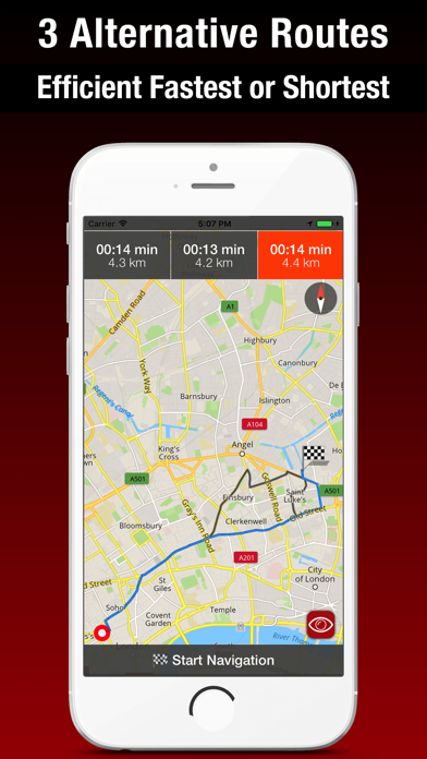 Fuzhou (Fujian) Tourist Guide + Offline Map screenshot three