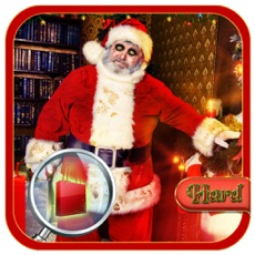 Activities of Hidden Objects Game Chirstmas Feud