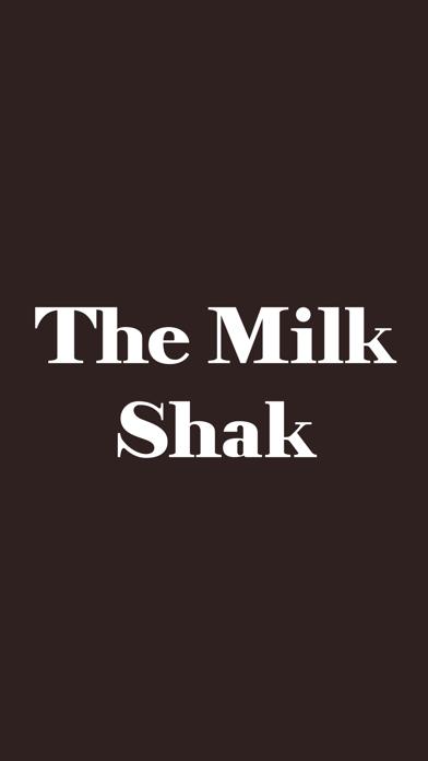 The Milk Shak screenshot one