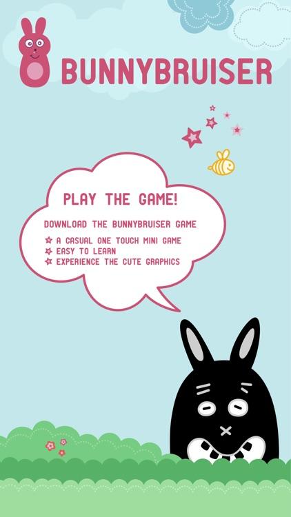 BunnyBruiser Stickers screenshot-3