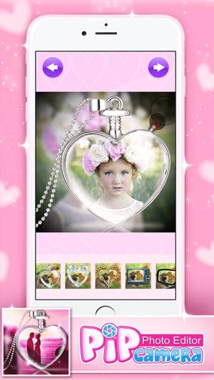 pip camera photo maker download free