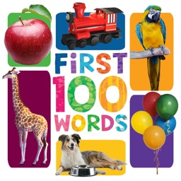 My First 100 Words For Babies