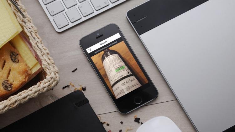 Winebook Pro screenshot-4