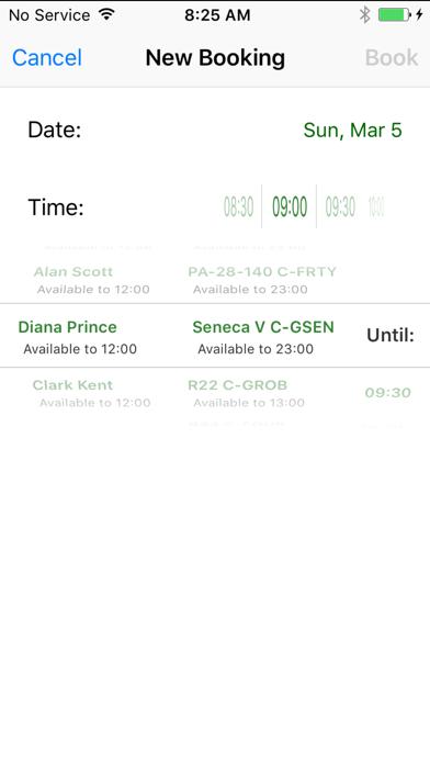 MobileSheets screenshot two