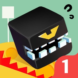 Running Box:Voice control!Never get 100m!