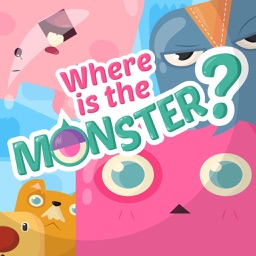 Where is the Monster?