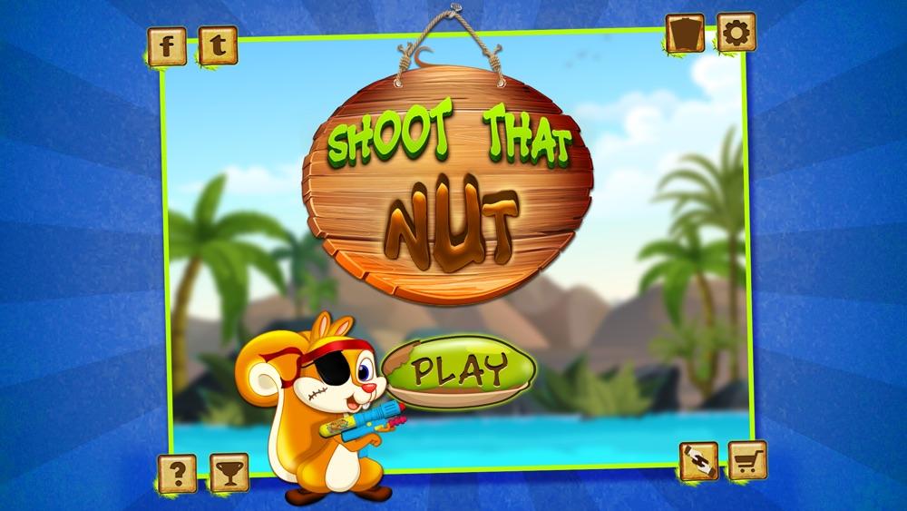 Shoot That Nut