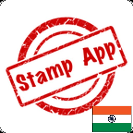 Indian Stamps, Philately iOS App