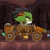 Monster Truck Dash - Backflip & Ramp Race Games
