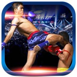 Muay Thai - Counter Techniques