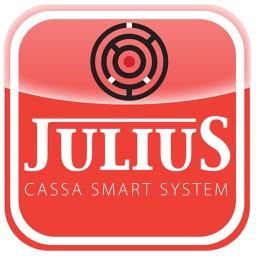 iEpos Julius cassa smart system