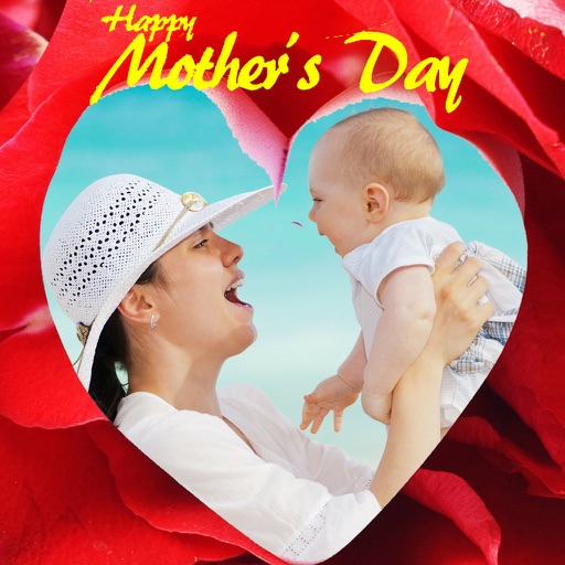 Mother's Day Photo Frame, Cards and Fun Pictures
