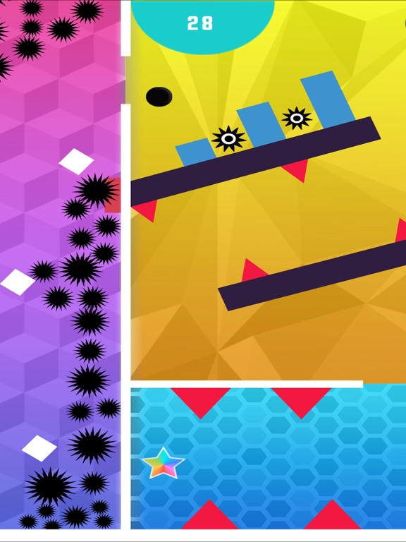 Bouncy Pong ○ screenshot 10