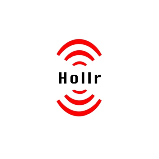 Hollr - WorldWide Walkie Talkie