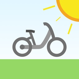 Biximo - BikeShare, CitiBike, Hubway, NiceRide, Divvy, CycleHire, BIXI real-time stations info