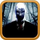 Scary Ghost fuga - Zombie Giochi di tiro icon
