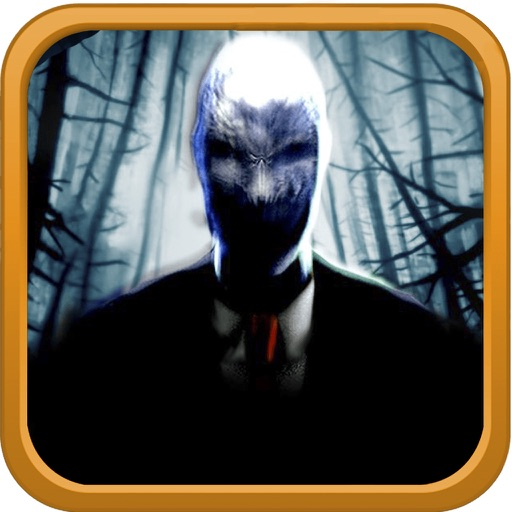 Scary Ghost Escape - Zombie shooting Games iOS App