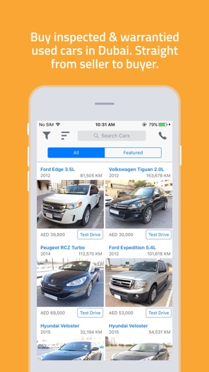 Carswitch Used Cars In Dubai On The App Store