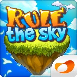 Rule the Sky for iPad