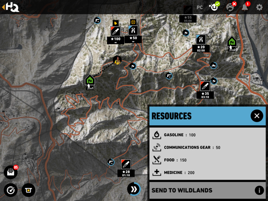 Tom Clancy's GR® Wildlands HQ screenshot 8
