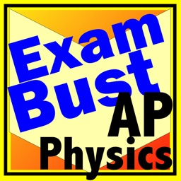 AP Physics 1 & 2 Flashcards Exambusters