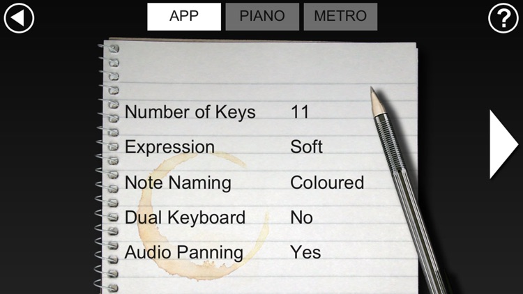 Pianist screenshot-4