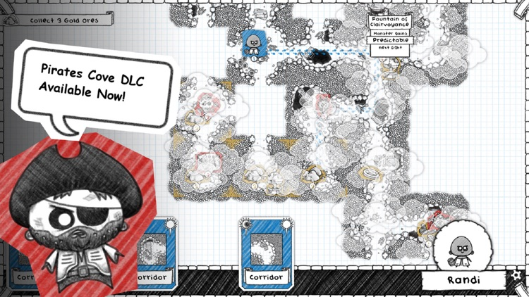 Guild of Dungeoneering screenshot-4