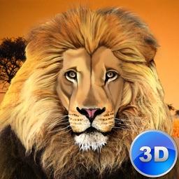 Lion Simulator: Wild African Animal Full
