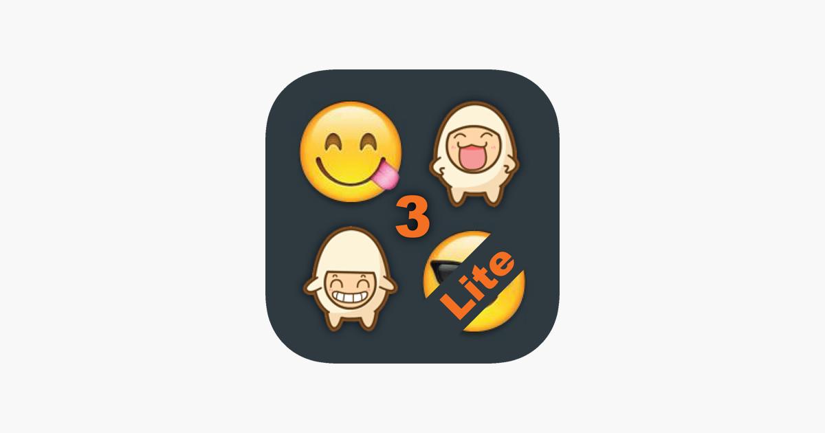 emoji 3 emoticons for line kik wechat twitter bbm zoosk facebook messenger free emoji keyboard with pop emojis emoticon icons animation emoji