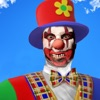 Crazy Clown Attacks Story - Killer Clown In Street