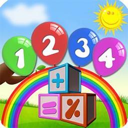 魔力小孩学数学-小伴龙幼儿儿童宝宝数学教育-宝宝巴士