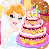 العاب طبخ كعكة الزفاف بالشوكولاتة - العاب بنات فقط