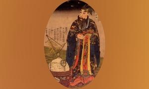 China History Info