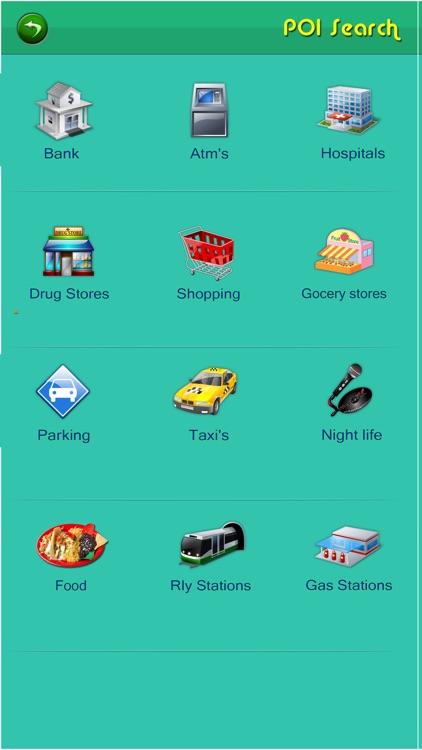 Sweden Tourism Choice screenshot-4