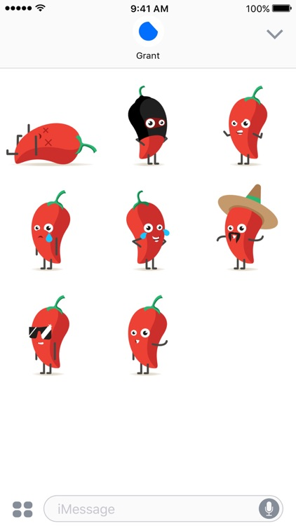 Little Peppers Club