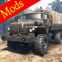 Codes for Mods for Spintires Hack