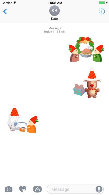 Oh Christmas Tree screenshot-3