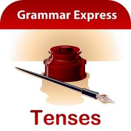 Grammar Express: Tenses Lite