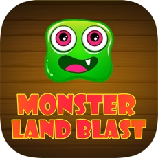 Activities of Monster Land Blast - Match 3 Puzzle Games