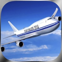 Hack Flight Simulator FlyWings 2014